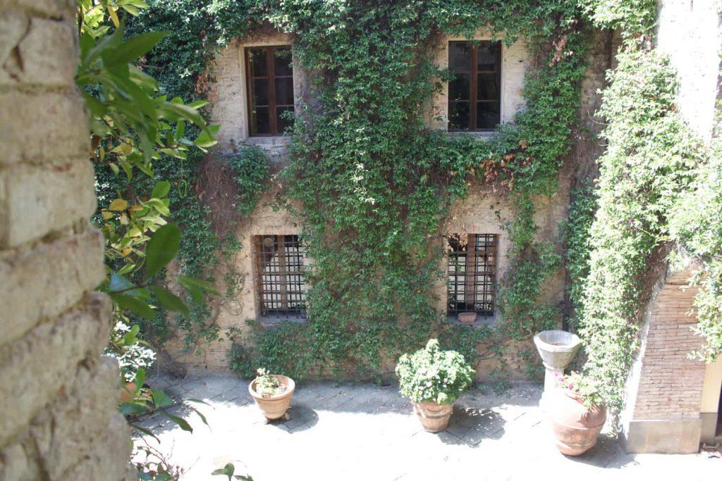 FINDABOTTLE-CASTELLO DI BOSSI