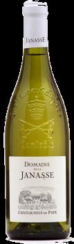 La janasse Châteauneuf-du-Pape blanc