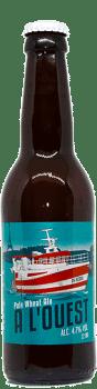 Brasserie du Grand Paris - Bière A l'Ouest