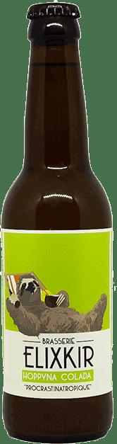 Brasserie Elixkir Hoppyna Collada Find A Bottle