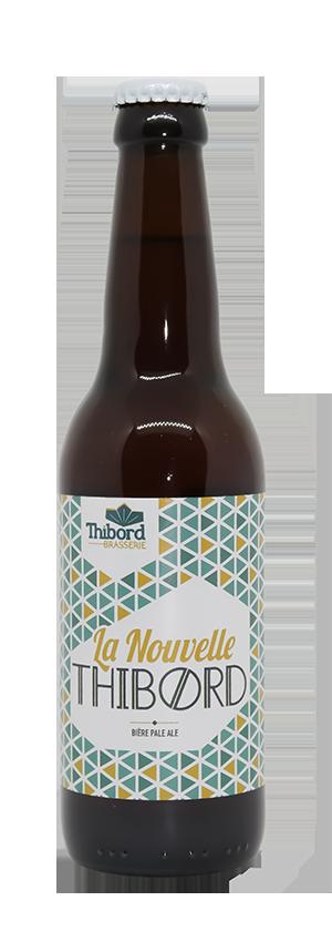 Brasserie Thibord Bière La Nouvelle Find A Bottle