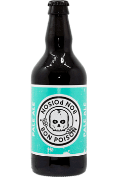 Pale Ale brasserie Bon Poison Find A Bottle
