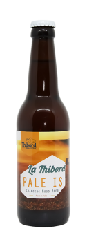 Brasserie Thibord Bière Pale Is Find A Bottle