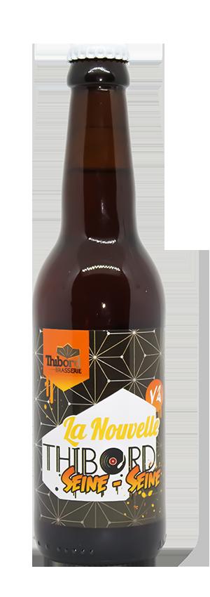 Brasserie Thibord Bière Seine Seine Find A Bottle