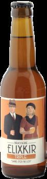 Brasserie Elixkir Sans foi ni loi Bière Triple Find A Bottle
