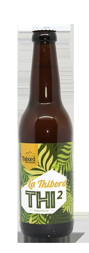 Brasserie Thibord Bière Thi² Find A Bottle