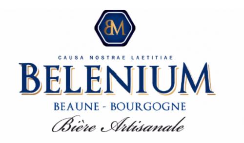 logo brasserie belenium