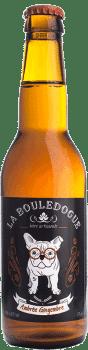 bière ambrée brasserie la Bouledogue