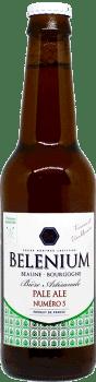 bière Pale Ale Numéro 5 brasserie Belenium