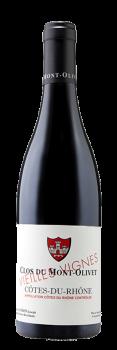 Clos du Mont-Olivet Côtes du Rhône Vieilles Vignes