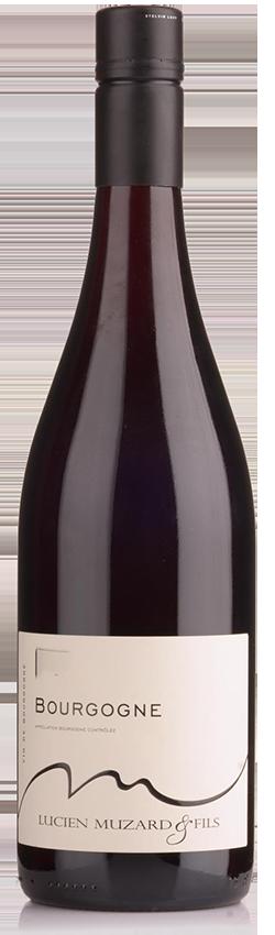 Bourgogne 2016 du Domaine Lucien Muzard