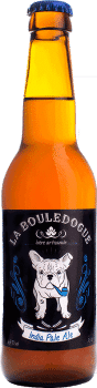 bière India Pale Ale brasserie la Bouledogue