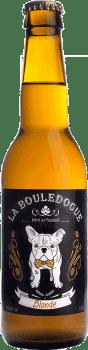 bière Pale Ale brasserie la Bouledogue