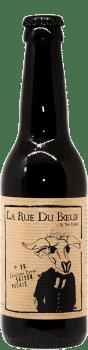 Bouteille de bière Fr Brew Brasserie Two Dudes