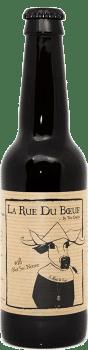 Bouteille de bière Not so Nonne Brasserie Two Dudes