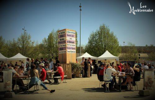 festival les houblonnades