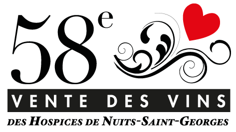 Logo vente de hospices de Nuits-Saint-Georges