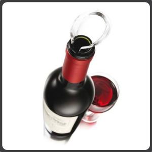 Stop-goutte pour le vin