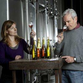 Crémant de Bourgogne Vitteaut Alberti