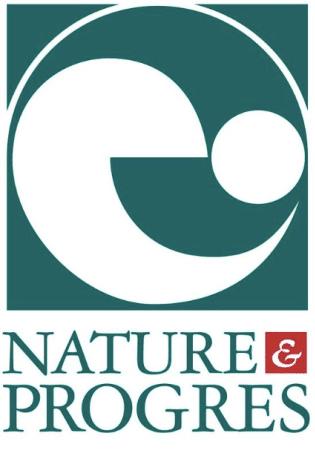 Logo Nature et Progrès