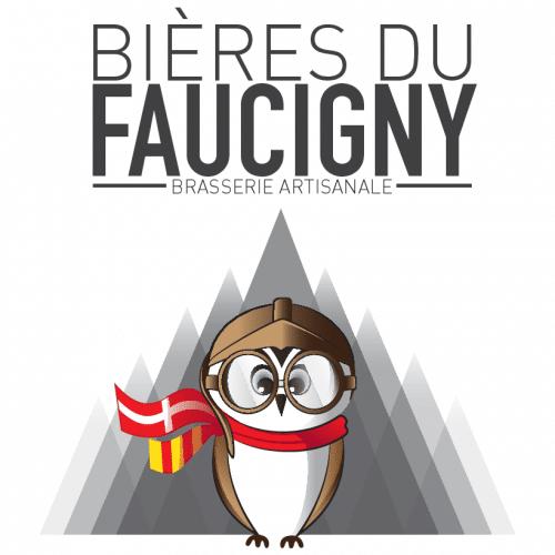 Logo Bières du Faucigny