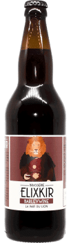 Brasserie Elixkir La part du lion Barley Wine Find A Bottle