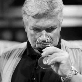 Pierre Gaillard, vigneron
