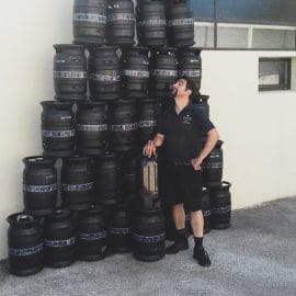 Nicolas de la brasserie Belenium Find a Bottle