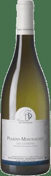 Puligny-Montrachet Les Levrons du Domaine Berthelemot