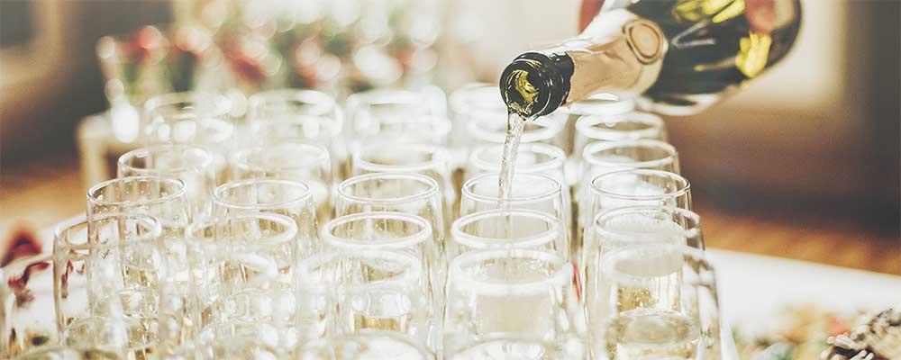 Vin pour Cocktail ou vin d'honneur