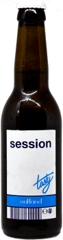Bouteille de bière artisanale Tasty Brasserie Outland