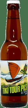 Brasserie du Grand Paris Zoobrew - Bière Tiki Tour