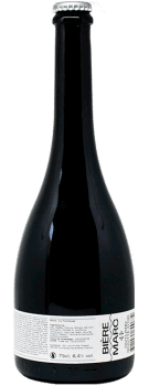 Bouteille de bière artisanale La Torrieuse Brasserie Outland
