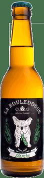 bière blanche brasserie la Bouledogue