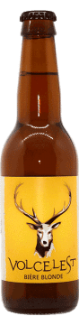 Brasserie Volcelest Blonde Find A Bottle