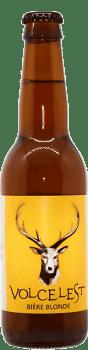 Brasserie Volcelest Blonde Find A Bottle
