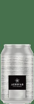 Canette de bière DIABLO brasserie aerofab