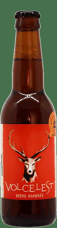 Brasserie Volcelest Ambrée Find A Bottle