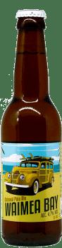 Brasserie du Grand Paris - Bière Waimea Bay
