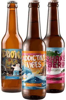 Pack Welcome Summer Brasserie Piggy brewing Company