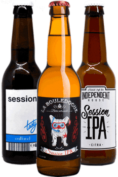 Pack Cool Beer Brasseries artisanales françaises