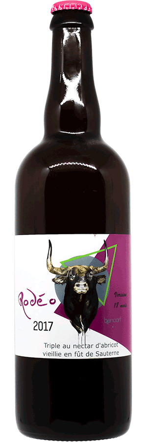 Brasserie Bendorf Rodéo Sauternes Find A Bottle