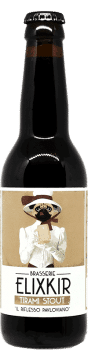 Brasserie Elixkir Tirami Stout Find A Bottle