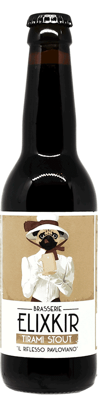 Brasserie Elixkir Tirami Stout Find A Bottle