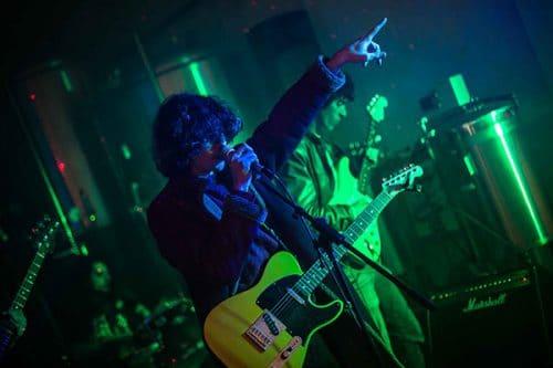 Concerts de rock brasserie 3 ienchs