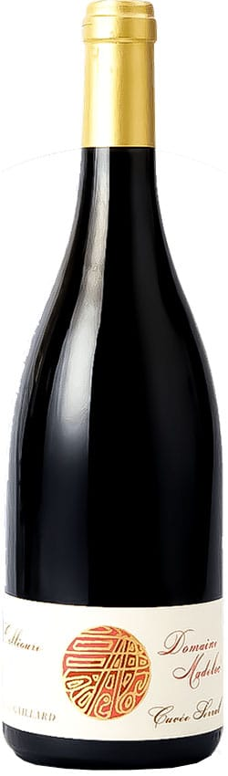 Cuvée Serral du Domaine Madeloc