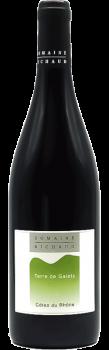 Cuvée de Côtes du Rhône Terre de Galets du Domaine Richaud
