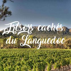 Coffrets Les Trésors cachés du Languedoc