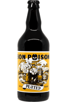 Peated brasserie Bon Poison Find A Bottle
