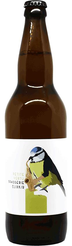 Brasserie Elixkir Petite Vertu La part des Hommes Find A Bottle